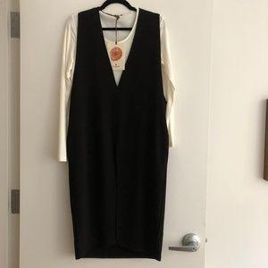 NWT La Fee Maraboutee Dress